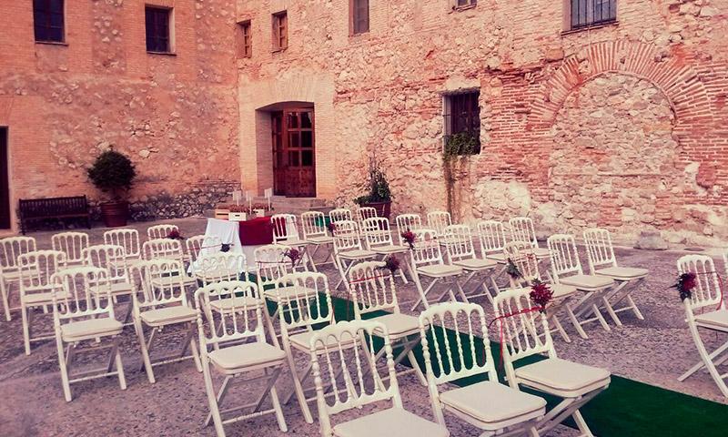 D nde celebrar mi boda 5 lugares incre bles para casarse - Donde celebrar mi boda en madrid ...