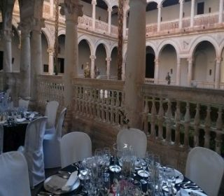 monasterio-lupiana-bodas-catering